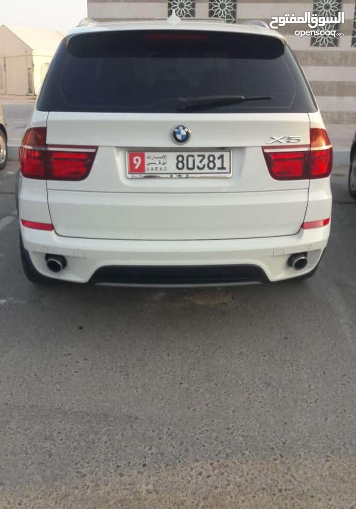 BMW X5 2011 - Automatic