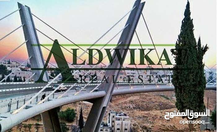 ارض للبيع في عبدون المساحه 750م