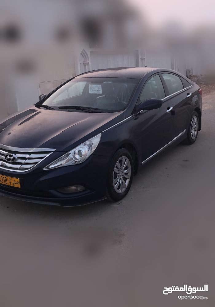 Automatic Hyundai 2011 for sale - Used - Salala city