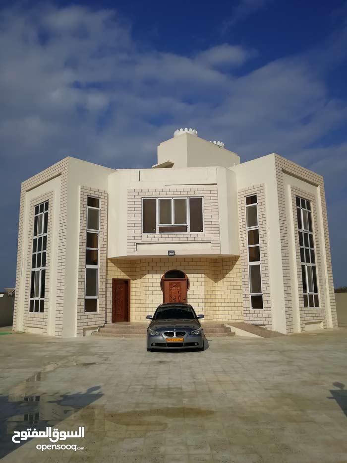 Brand new Villa for sale in Barka