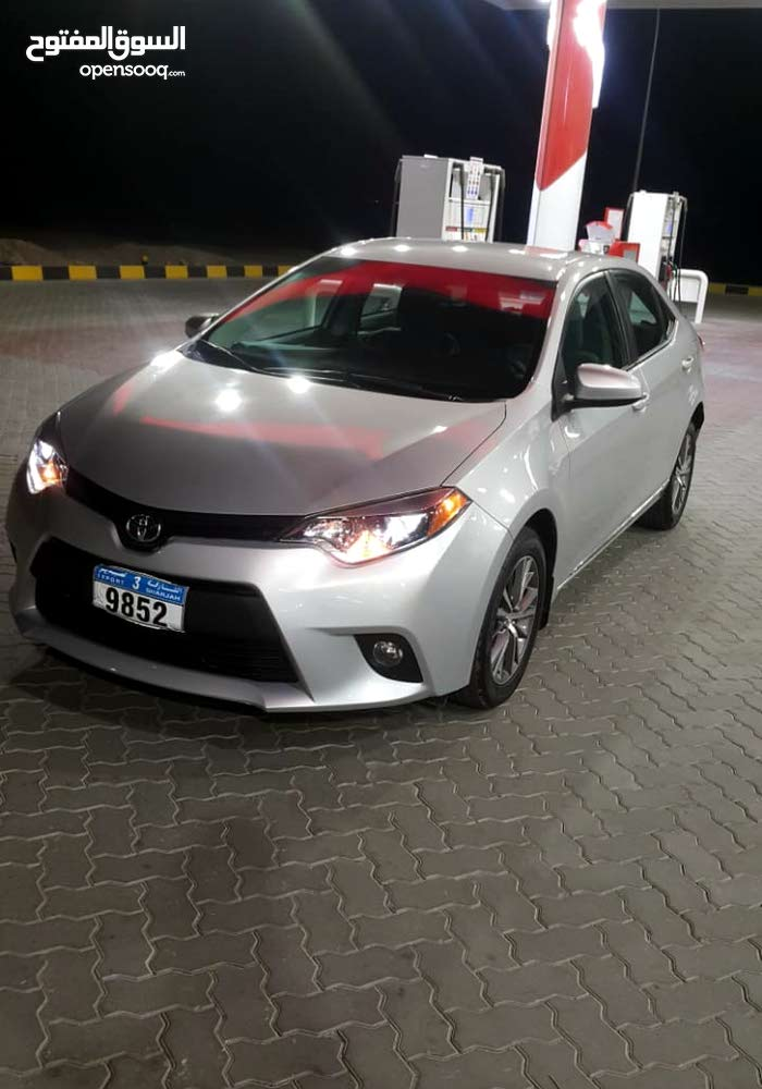 Best price! Toyota Corolla 2015 for sale