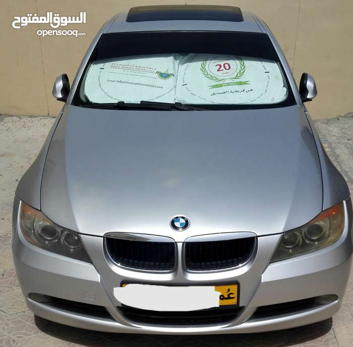 Used 2006 BMW 325 for sale at best price