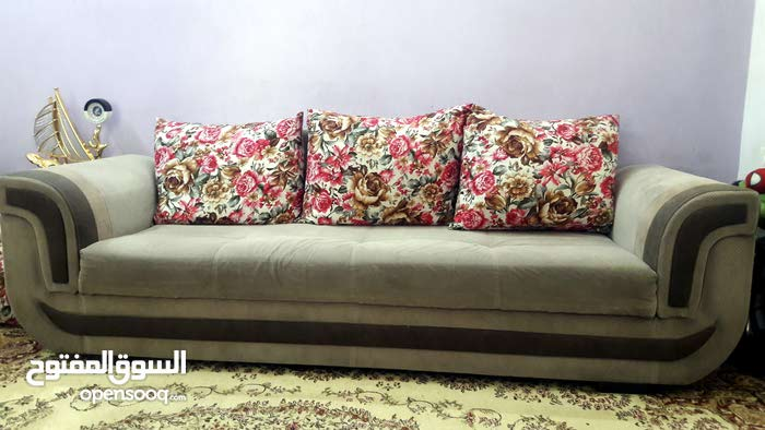 For sale Sofas - Sitting Rooms - Entrances that's condition is Used - Baghdad