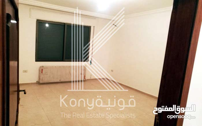 Ground Floor  apartment for sale with 3 rooms - Amman city Um El Summaq