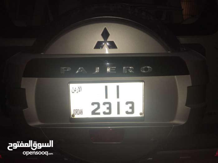 رقم سيارة رباعي مميز قابل للتفاوض