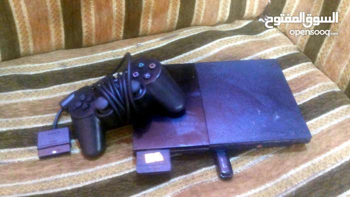 Basra - Used Playstation 2 console for sale