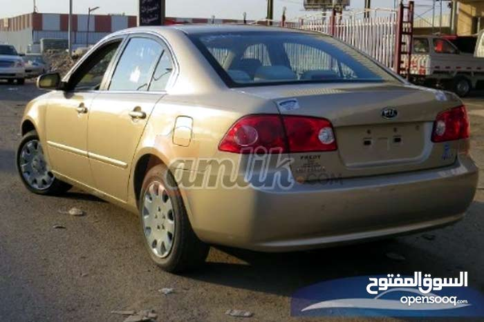 Used 2009 Optima for sale