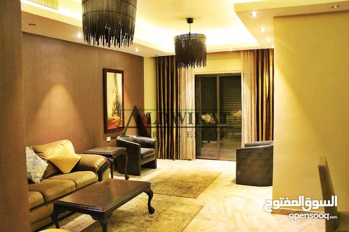 2 rooms 4 bathrooms apartment for sale in AmmanDeir Ghbar