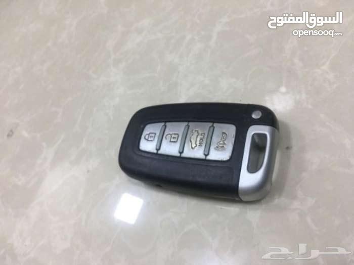مفتاح سياره كيا سيراتو 2013 بصمه