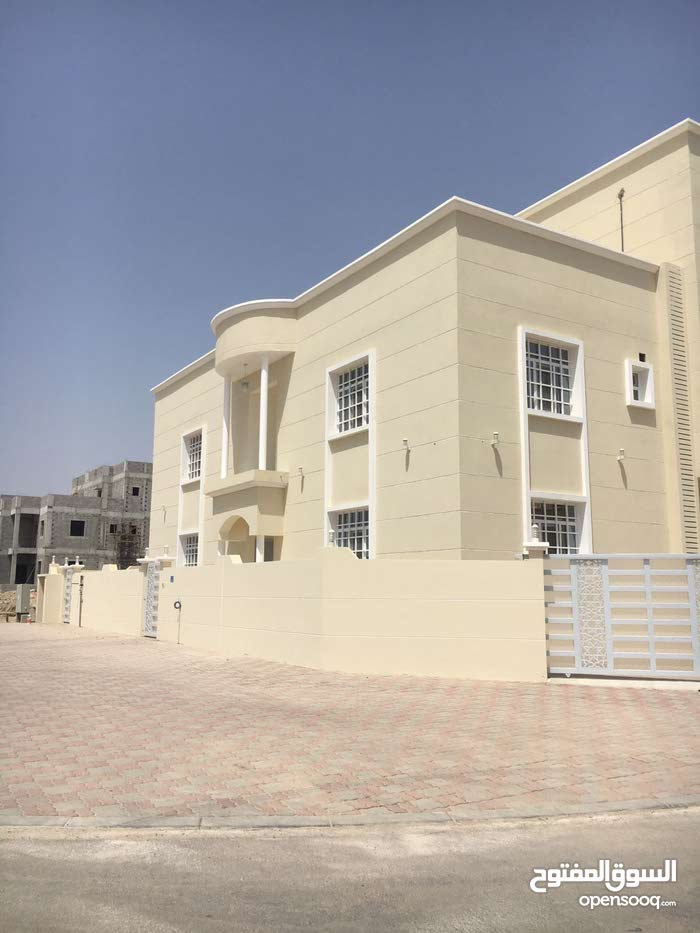 Best property you can find! villa house for sale in Amerat Area  2 neighborhood