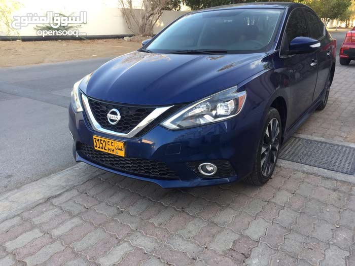20,000 - 29,999 km Nissan Sentra 2016 for sale