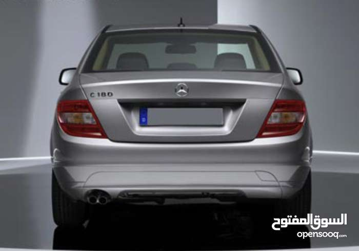 C 200 2001 for Sale