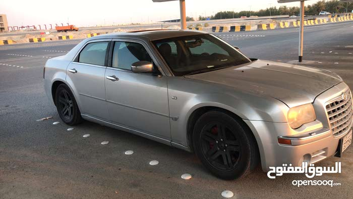 2005 Used 300C with Automatic transmission is available for sale