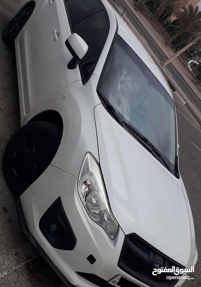 Urgent Sale Subaru Impreza 2012