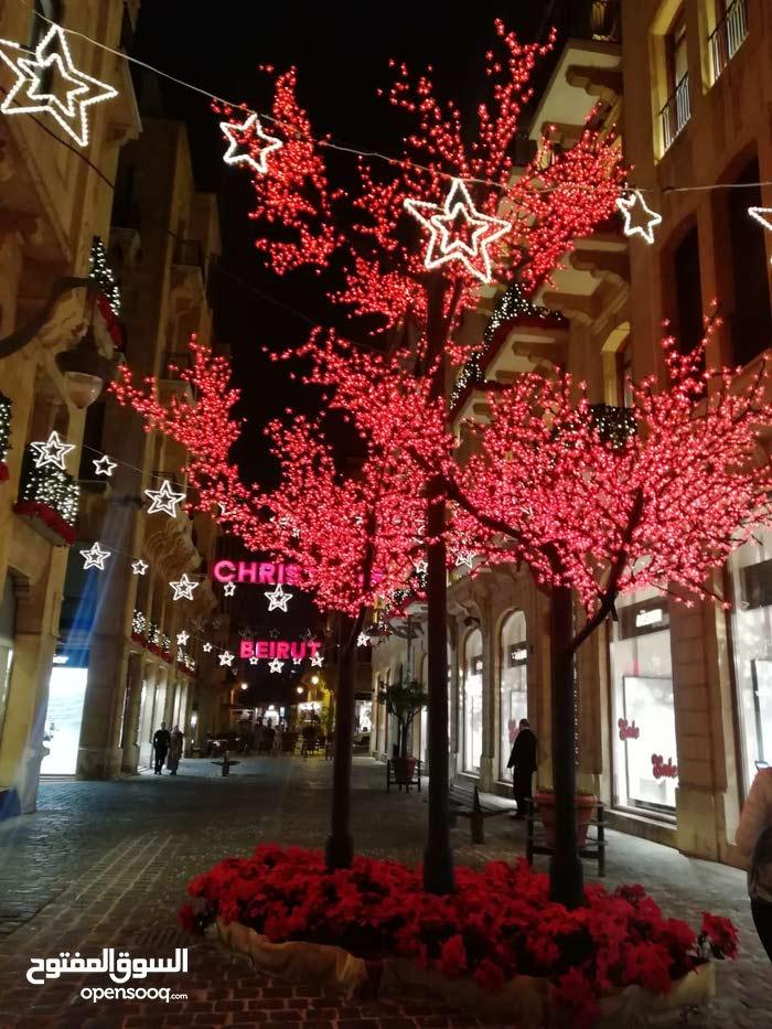 عمل برنامج سياحي الى لبنان من افضل الوجهات السياحيه و بسعر ممتاز