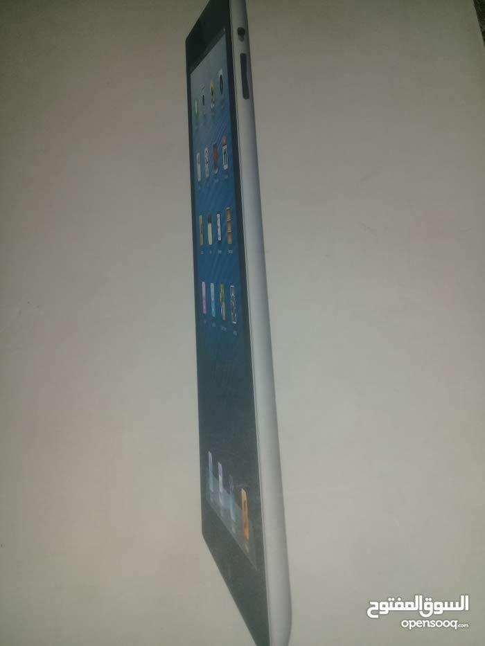 ايباد 4 اصدار 2012