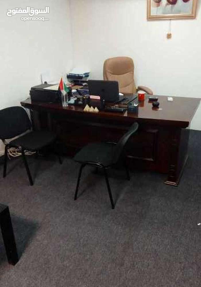 مكاتب للإيجار شارع الشيخ زايد