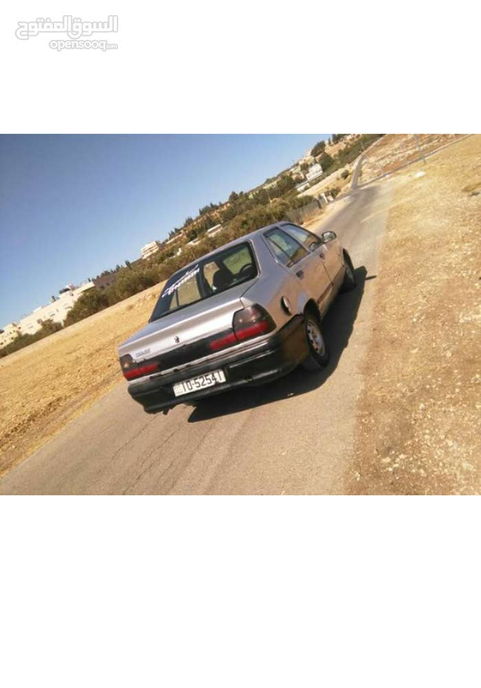 1994 Used 19 with Manual transmission is available for sale