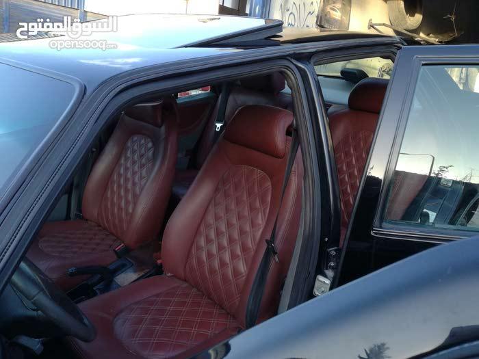 Saab 9000 car for sale 1996 in Zarqa city