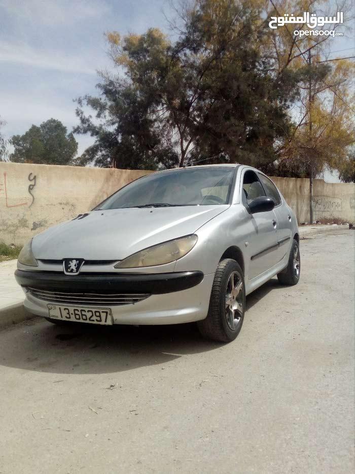 Used Peugeot 206 for sale in Zarqa