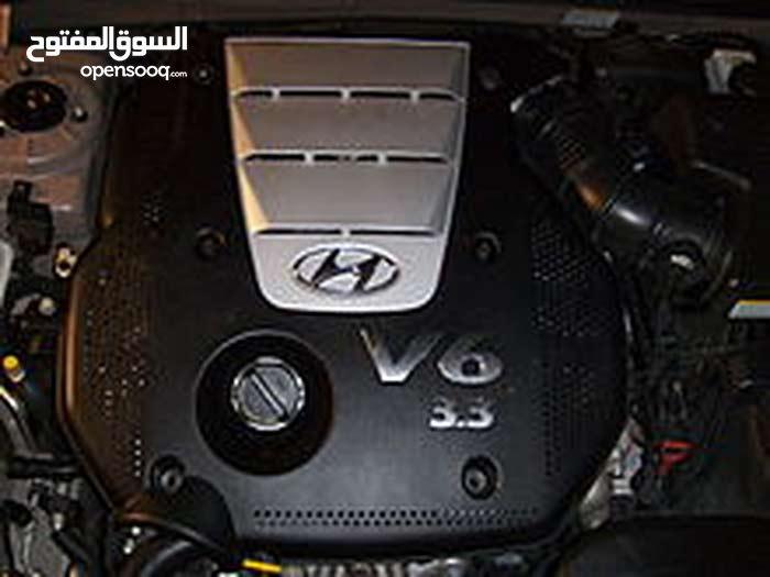 Used Hyundai Azera in Tripoli
