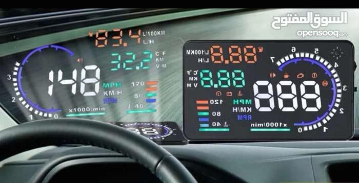 جهاز مع نظام التشخيص التلقائي للسيارات