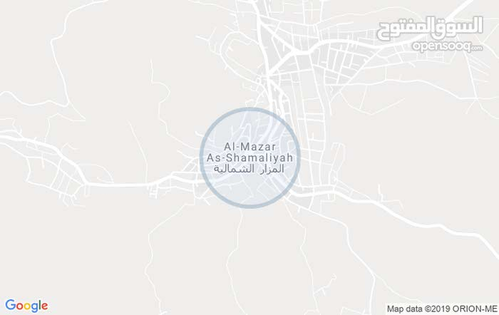 3 Bedrooms rooms Villa palace for sale in Irbid