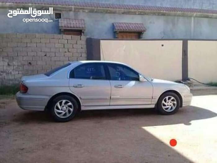 Hyundai Sonata 2003 For Sale
