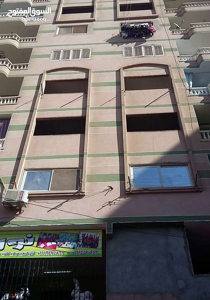 apartment for sale More than 5 - Boulaq Dakrour
