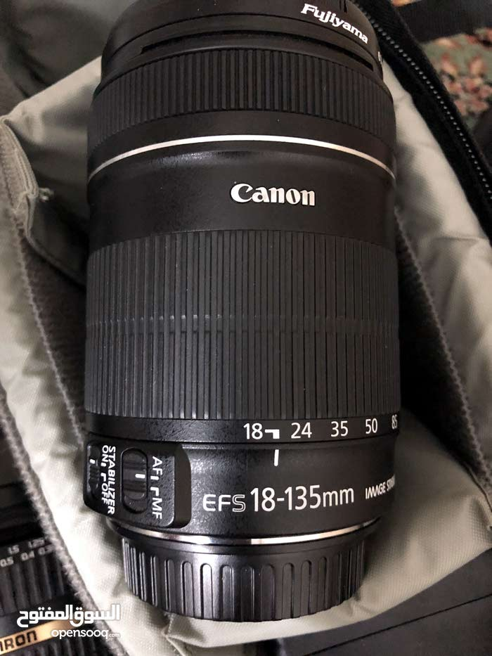 Camera available with high-end specs for sale directly from the owner in Taif
