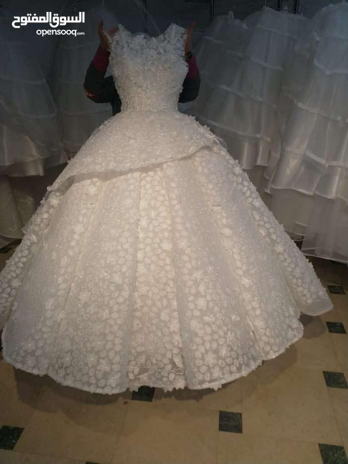 d08941ee39dfe مصنع فساتين زفاف.. زوق راقي - (103268302)