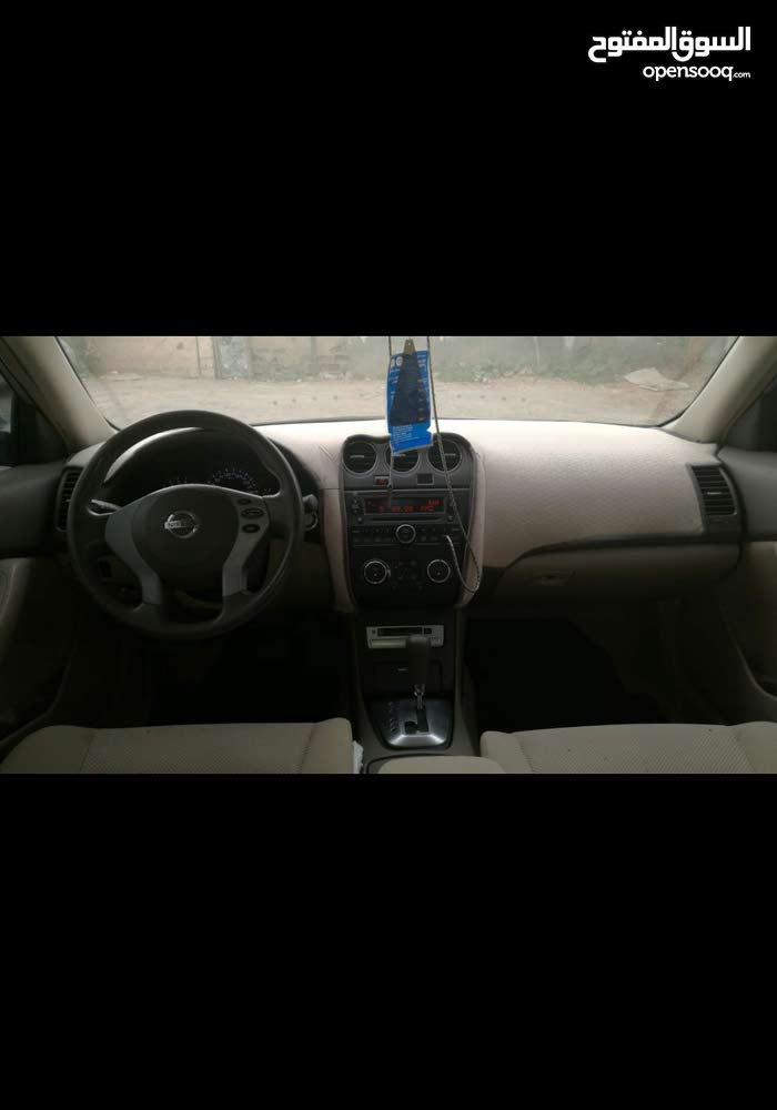 10,000 - 19,999 km Nissan Altima 2008 for sale