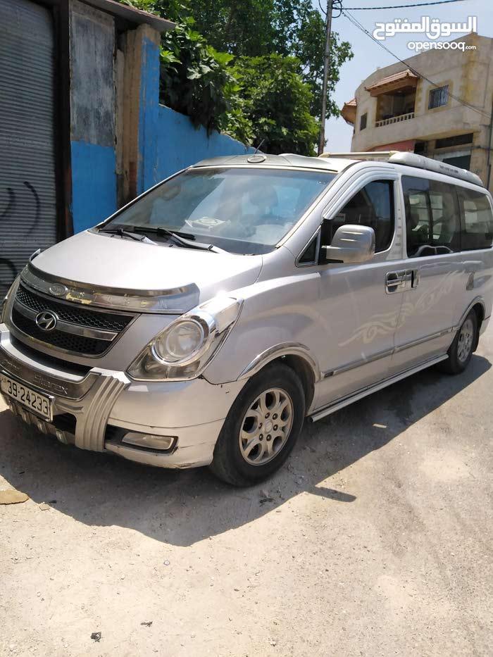 Manual Hyundai 2008 for sale - Used - Irbid city