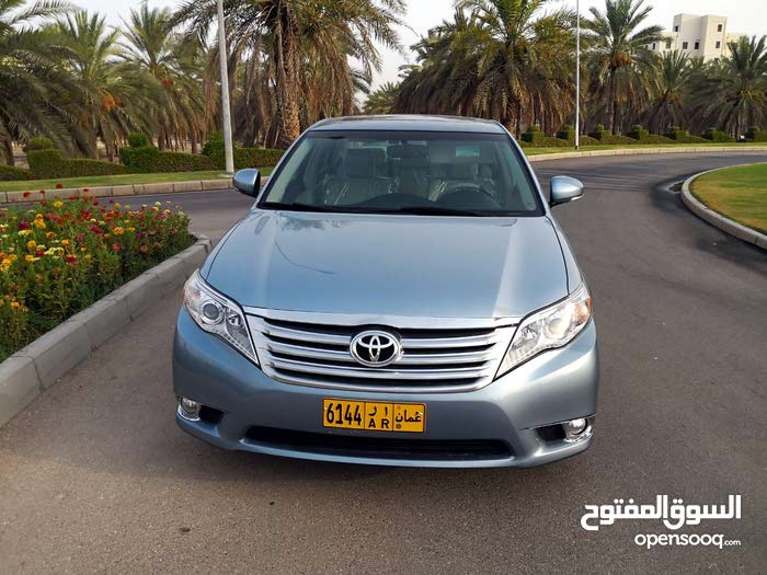 Used condition Toyota Avalon 2011 with 30,000 - 39,999 km mileage