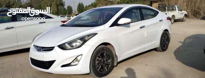 km Hyundai Elantra 2015 for sale