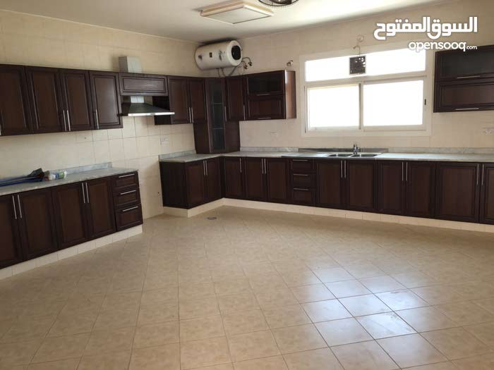 Villas in Abu Dhabi and consists of: More Rooms and More than 4 Bathrooms is available for rent