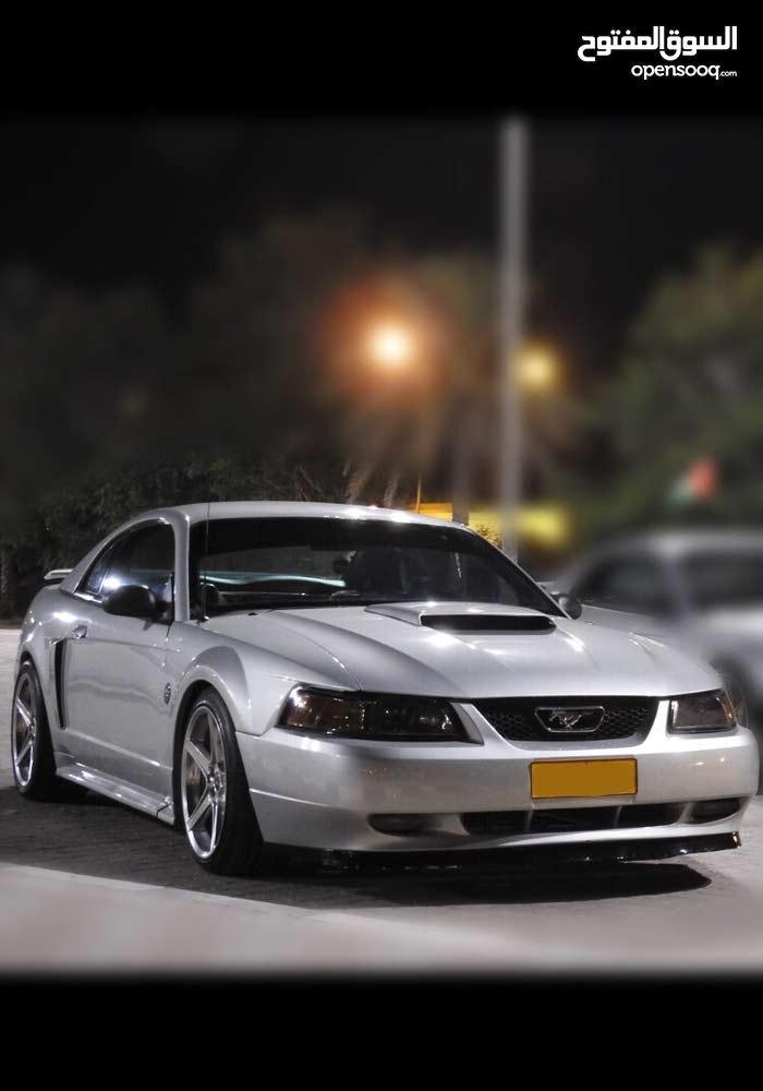 فورد موستنج GT