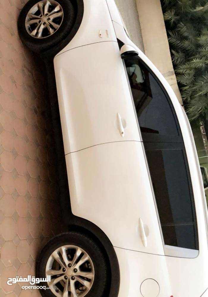 Used 2014 Sportage in Ajman