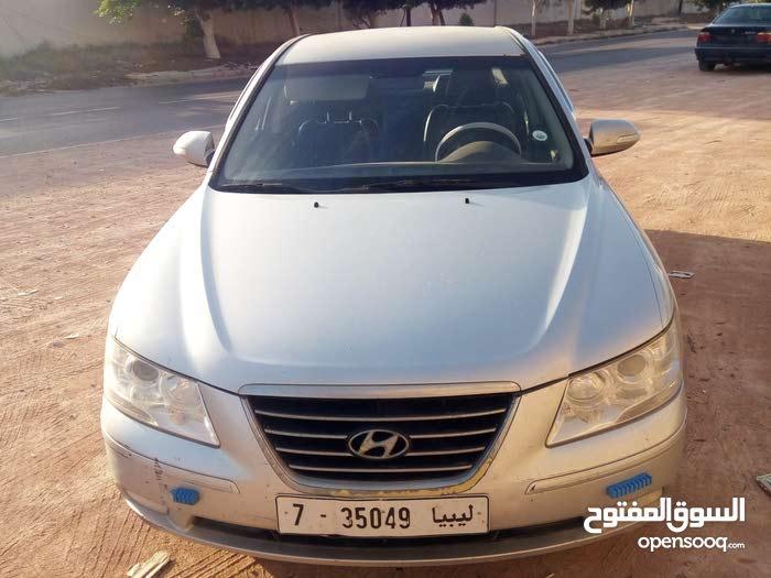 Hyundai Sonata Used in Sirte