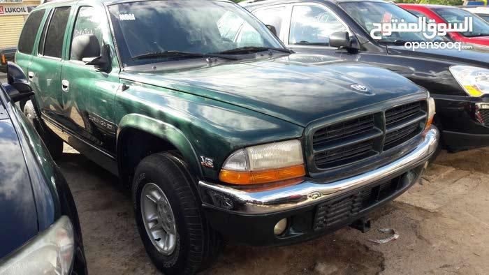 Dodge Durango 2003 - Used