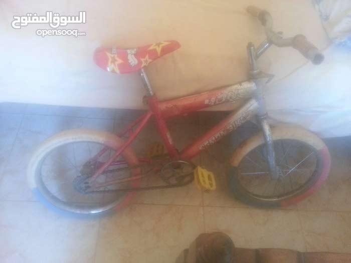 دراجات مستعملة