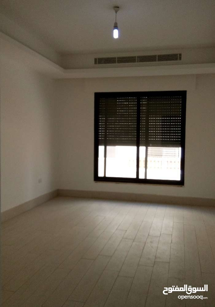 Ground Floor  apartment for sale with 4 rooms - Amman city Swefieh