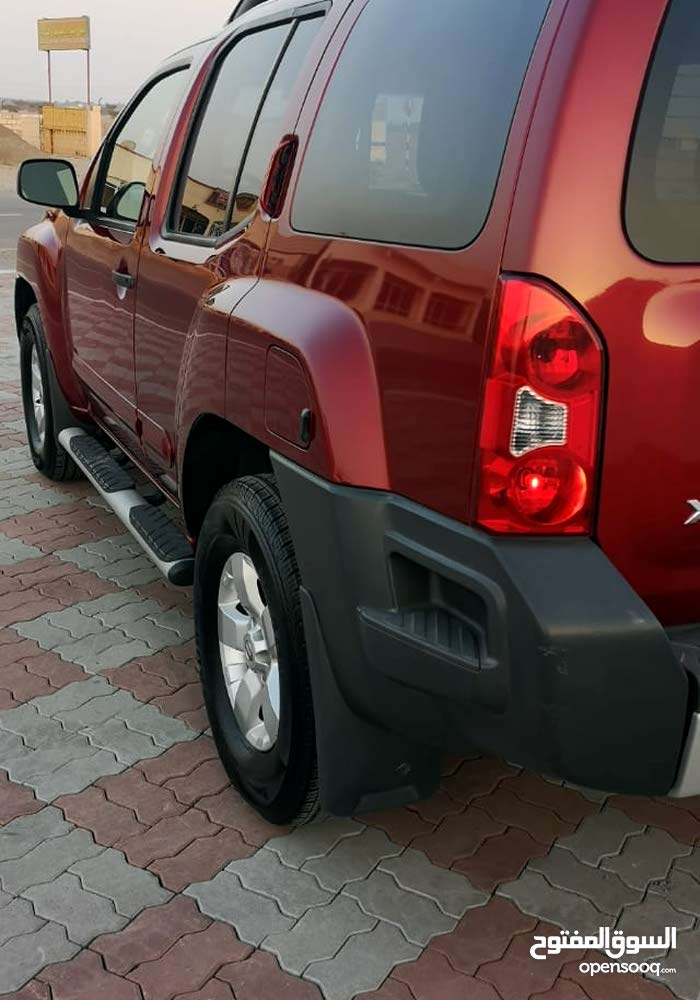 2013 Used Xterra with Automatic transmission is available for sale