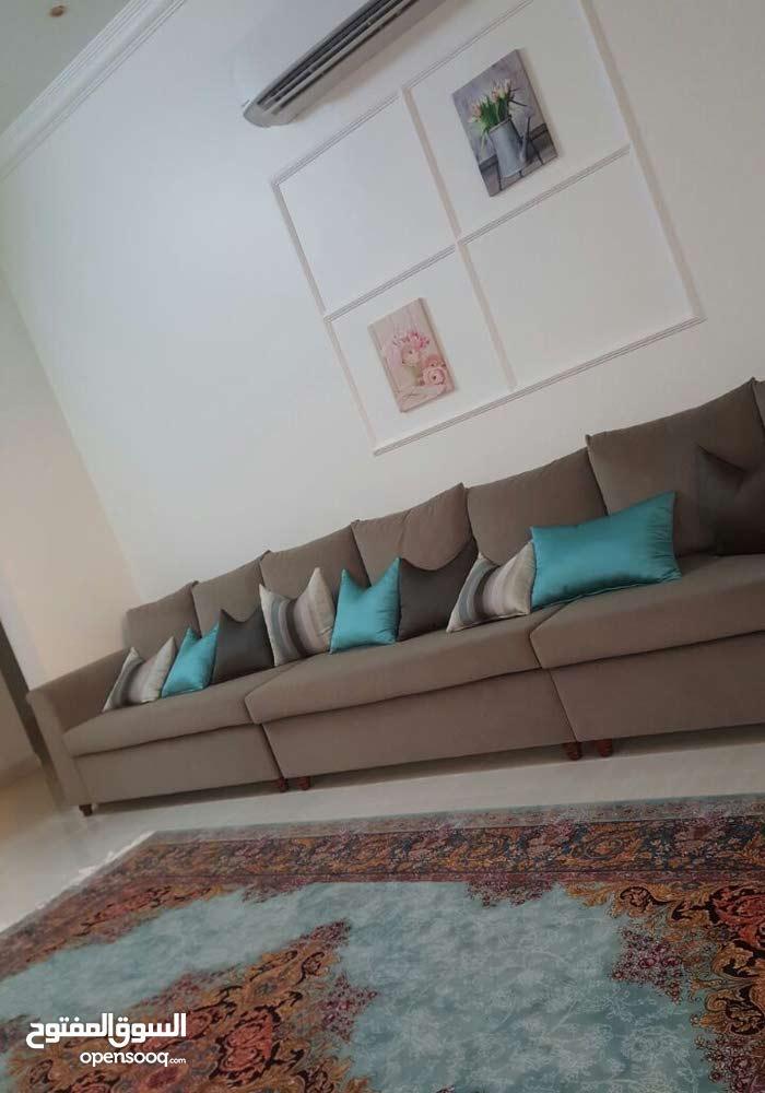 More rooms  Villa for sale in Ja'alan Bani Bu Ali city Wadi Bani Khalid