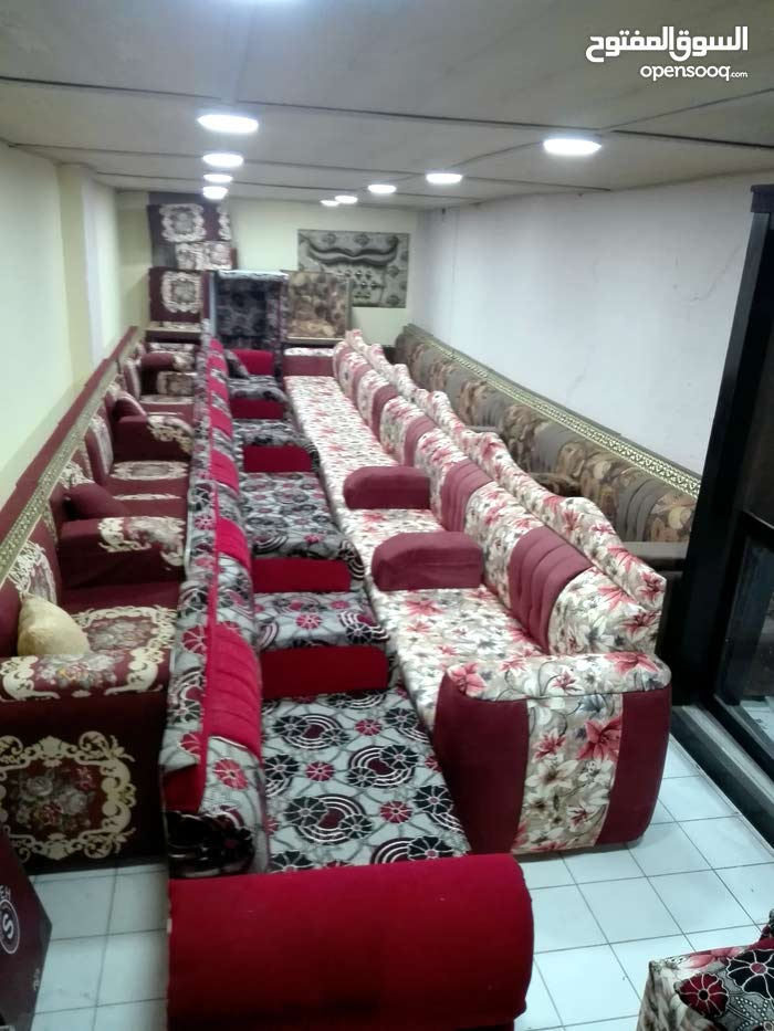 Sahab – A Sofas - Sitting Rooms - Entrances that's condition is New