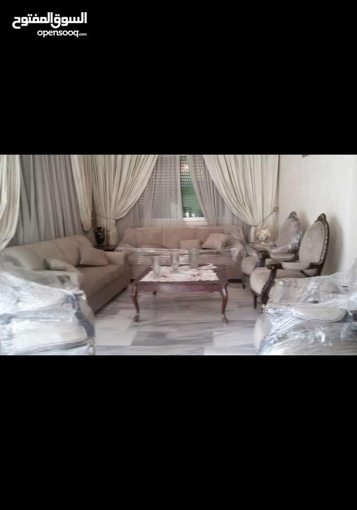 excellent finishing apartment for rent in Amman city - Um El Summaq