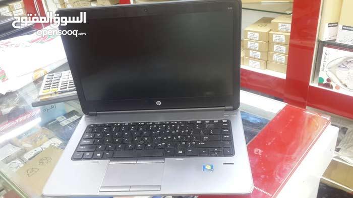 HP Probook 645 G1 AMD A6  4GB  500GB HD
