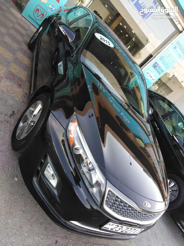 Kia Optima 2015 For Sale