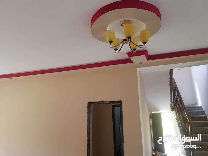 للبيع منزل لودبيرنق في حي النصر مربع 24
