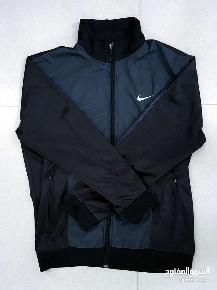nike training jacket and pants